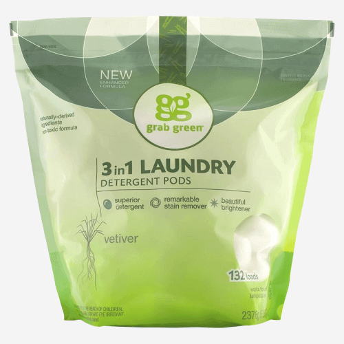 best laundry detergent for baby eczema