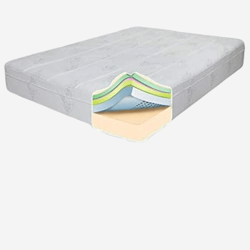 night therapy mattress reviews