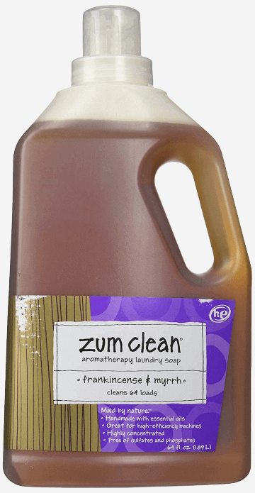 best laundry detergent for babies with eczema