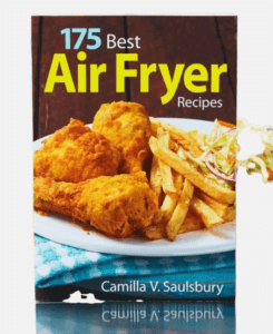 air fryer chips review