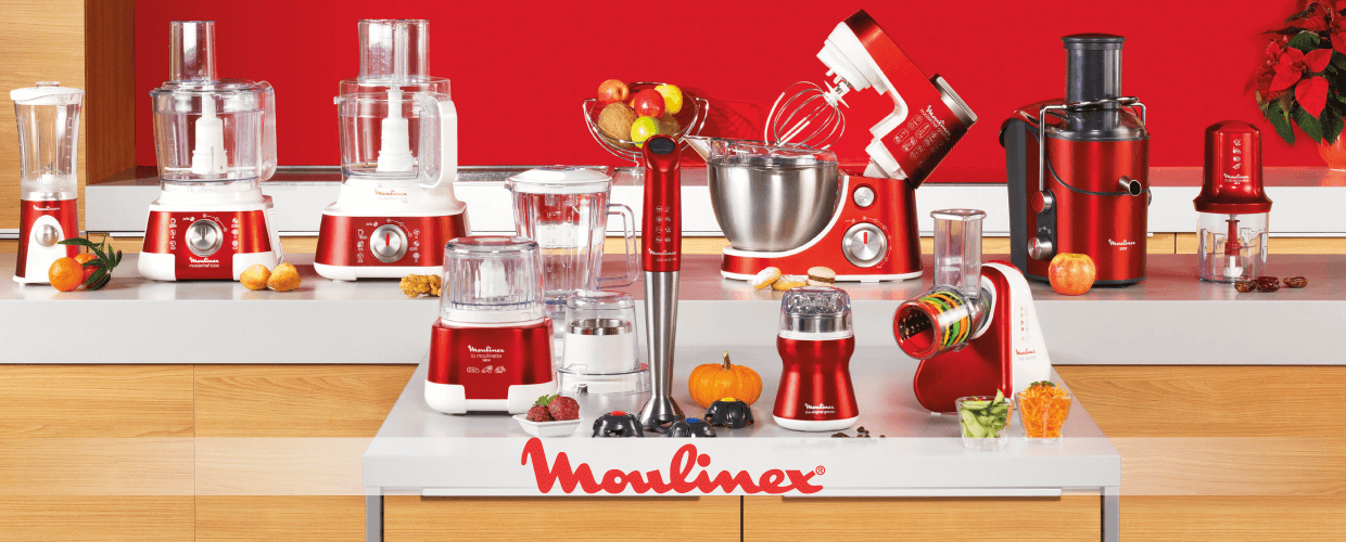 best Moulinex food processor