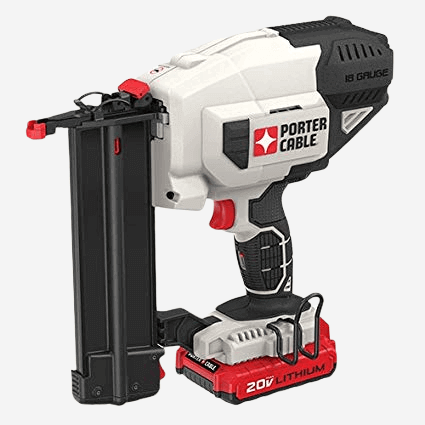 porter cable nail gun reviews