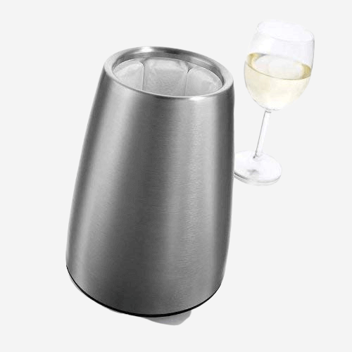 single wine cooler