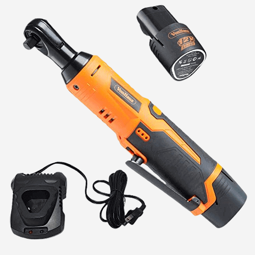best 3 8 drive cordless ratchet