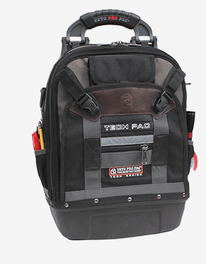 technician tool backpack