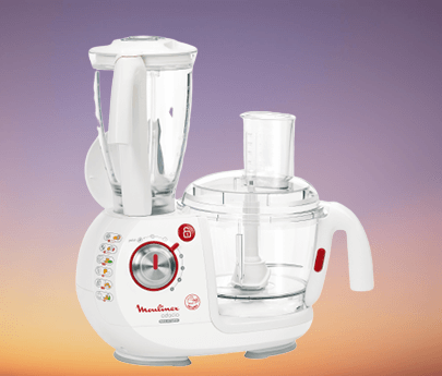 moulinex mini food processor