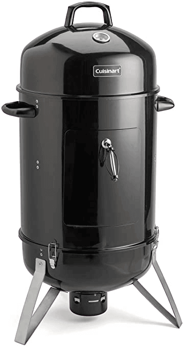 Cuisinart Cos-118 Vertical 18 Charcoal Smoker