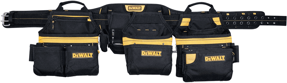 best tool belt for roofing