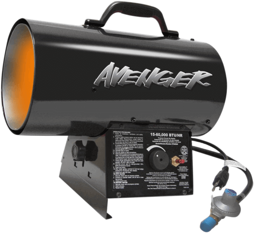 best kerosene heater for garage