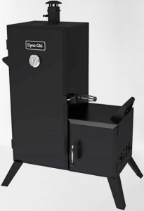 Dyna-Glo DGO1176bdc-d Charcoal Offset Smoker reviews