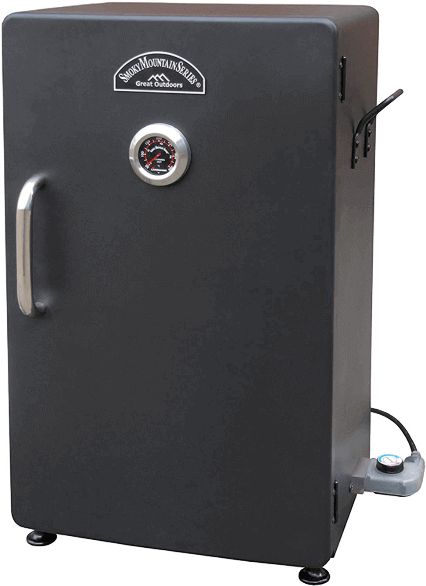 Landmann Smokey Mountain 26 Electric Smoker review
