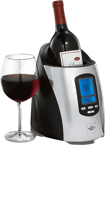 best electric wine chiller