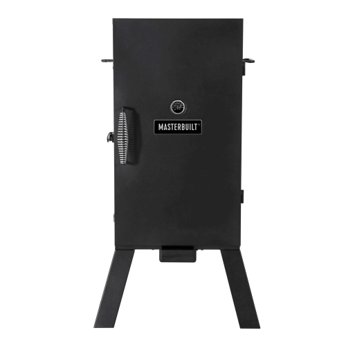10. masterbuilt analog electric smoker review