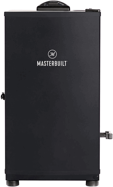 3. masterbuilt mb20071117 digital electric smoker review