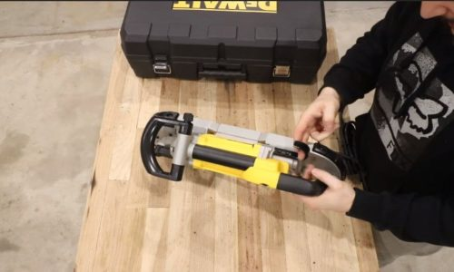 10 Different Types of Band Saws (With Pictures)