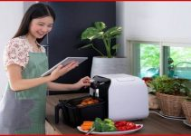 10 Best Cook Essentials Air Fryer Reviews -[ Buying Guide ]