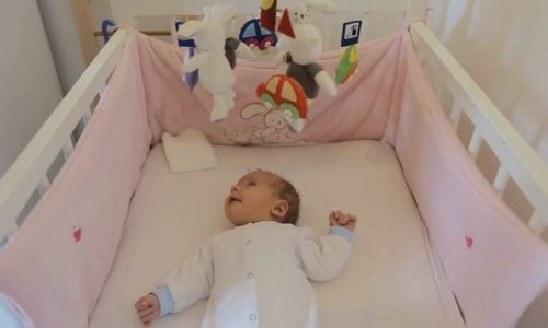 How to find the right size crib mattress: The Complete Parents Guide