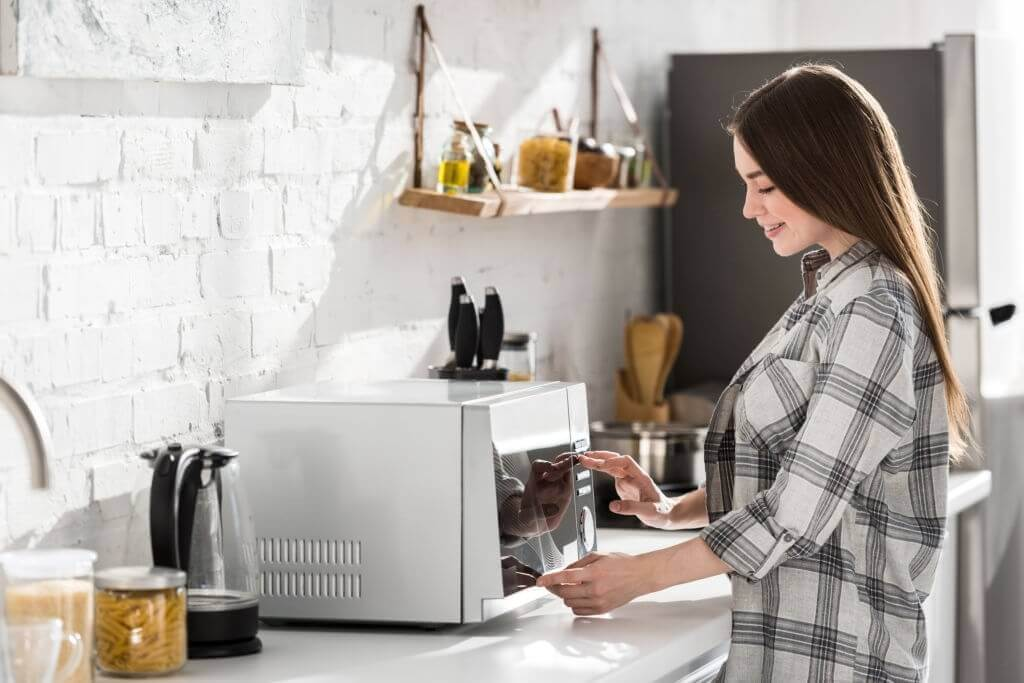 Does Microwave Kill Germs